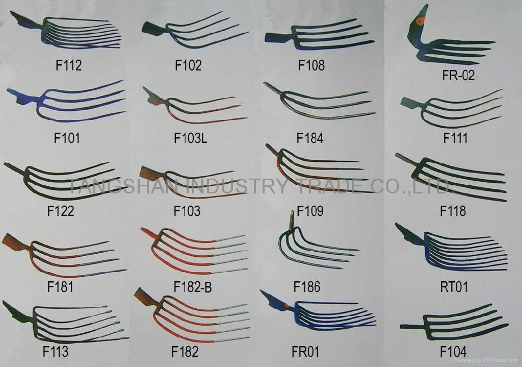 Fork 2 1