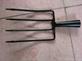 Fork Head F107