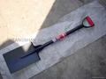 All Steel spade 3