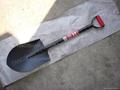 All Steel spade 5