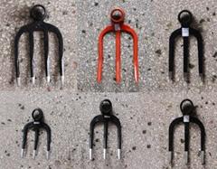 Fork Hoe Series