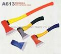 Axes A613