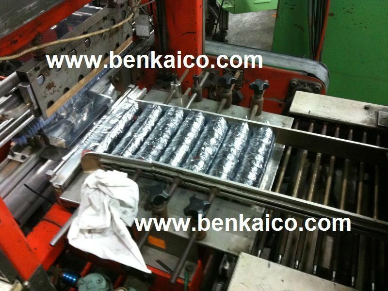 PVC insulation tape 3