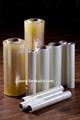 PVC Stretch Film  for Food Wrap