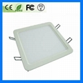 square led ceiling light