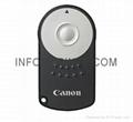 canon remote controller