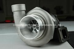 ball bearing turbocharger