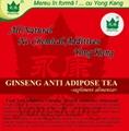 YONGKANG Ginseng Tea 1