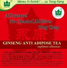 YONGKANG Ginseng Tea