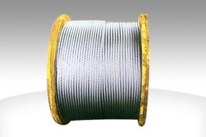 steel wire rope (6x7+FC,7x7) 2