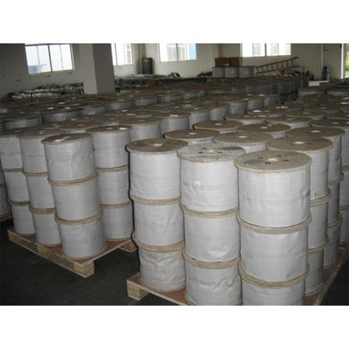 steel wire rope (6x7+FC,7x7) 3