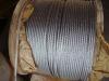 steel wire rope(6x36+FC,6x36+IWRC)