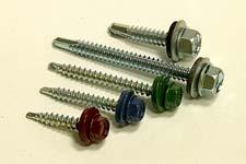 self drilling screws(DI (Hot Product - 1*)