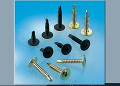modified truss head phillips self drilling screws(DIN7504T)