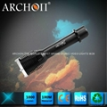Archon diving flashlight diving torch
