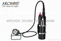 ARCHON WH46/DH40 Scuba Canister Diving