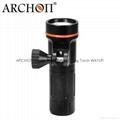 Archon奧瞳專業潛水手電筒 D35VP 聚光+散光 多用途 潛水攝影 video  拍照 4