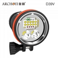 ARCHON奥瞳W45V潜水摄影补光灯 2