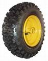 Snow Tyre: PR1313 (13 X 4.00-6)
