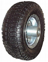 Pneumatic Tyre: PR0901 (9 X 3.50-4)
