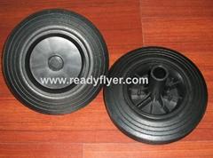 MGB wheel