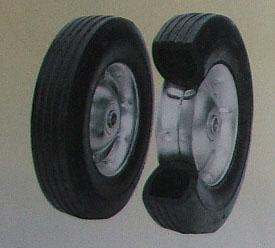 Rubber Wheel (EW1003)