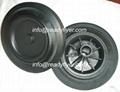 240L dustbin wheel