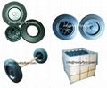 trash bin wheel