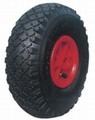 Pneumatic Tire for sack truck: PR1002