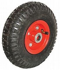 Pneumatic Tire: PR1004 (10 X 3.00-4)