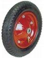 Pneumatic Tyre: PR1307 (13 X 3.00-8)