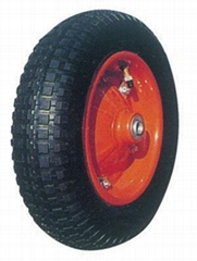 Pneumatic Tyre: PR1309 (13 X 3.25/3.00-8)