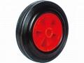 "Solid Wheel: SR0806 (8"" x 2"")"