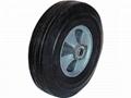 "Solid Wheel: SR1005 (10"" x 2.5"")"