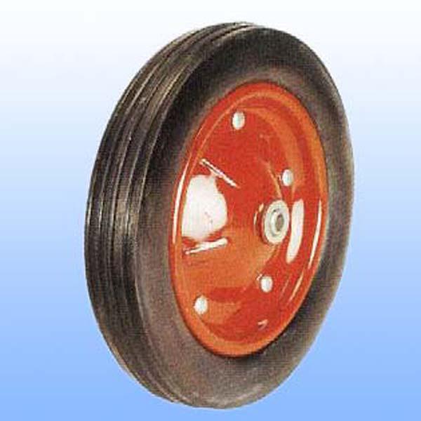 "Solid Wheel: SR1301 (13"" x 3"")"