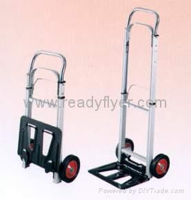Aluminium Sack Truck/Hand Trolley (HT1105)
