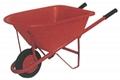 Wheel Barrow/Wheelbarrow/Handcart(WB0200)