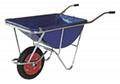 Aluminium Wheel Barrow/wheelbarrow (WB2204-1)