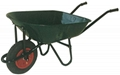 5cu ft Tray Wheel Barrow  (WB7401)