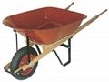Wheel Barrow /wheelbarrow/barrow(WH5401)