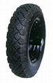 PU Wheel: FP1603 (16X4.00-8)
