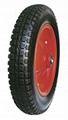 PU Wheel: FP1301 (13X3.00-8)
