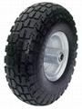 PU Wheel: FP1003 (10X3.50-4)