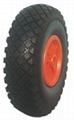 PU Wheel/Foaming Wheel : FP1002