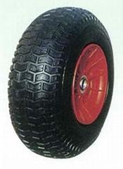 Air Wheel: PR1617 (16 X 6.50-8)