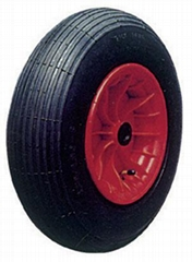 Air Wheel: PR1613-1 (16 X 4.00-8)
