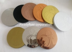 candle container lid