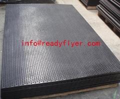 Cow mat/stable mat/hose mattress/livestock matting/stable mat