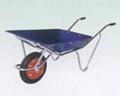 Aluminium Wheelbarrow/wheel