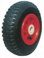 Pneumatic Tyre: PR0802 (8 X 2.50-4)
